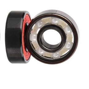6004 2RS, 6000 Series Deep Groove Ball Bearing