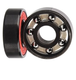 High Speed Deep Groove Ball Bearing Motorcycle/Automotive/Truck Parts Bearing 6303 Zv2 Ball Bearing