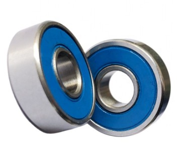 Deep Groove Ball Bearing NSK 6006zz, 6006 2RS, 6007zz, 6007 2RS for Fan, Motor Bearing, Gearbox Bearing