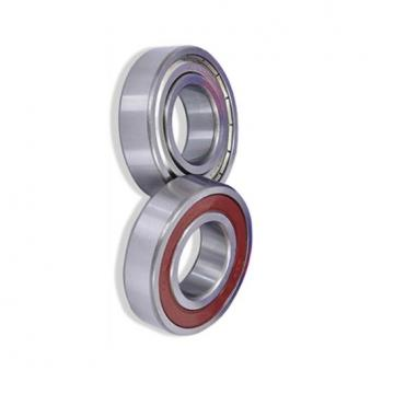 Car Part Motorcycle Spare Part Wheel Bearing 6000 6002 6004 6200 6204 6300 6302 6400 6402 Zz 2RS Deep Groove Ball Bearing for Electrical Motor, Fan, Skateboard