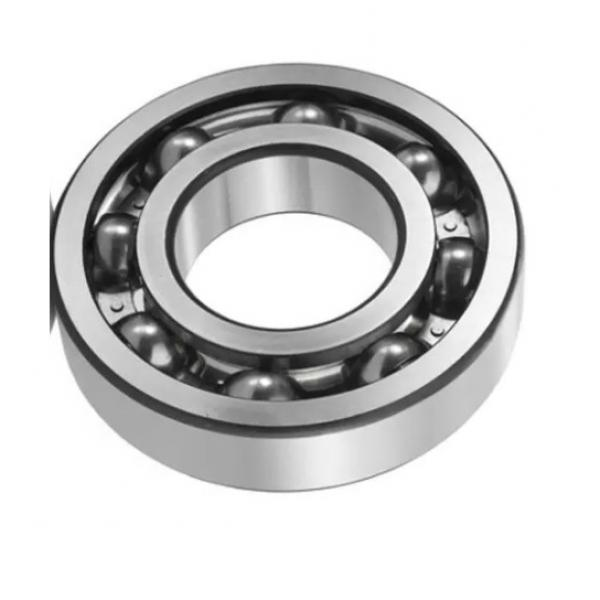 Made in China 608z Deep Groove Ball Bearing #1 image