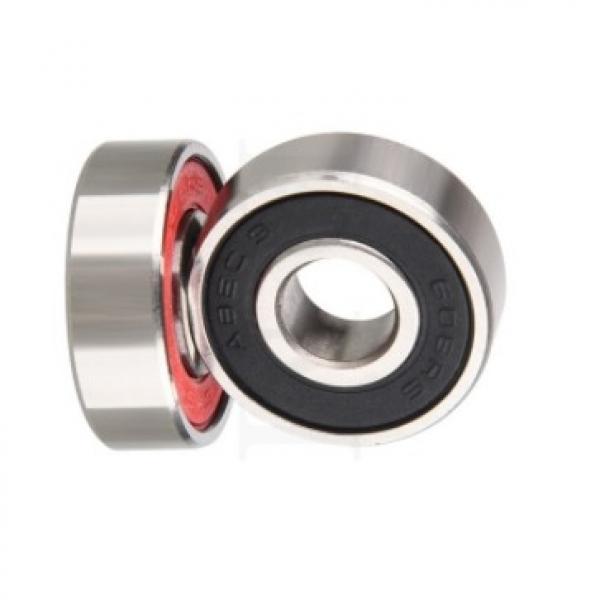 Inch Taper Roller Bearings (L44643/L44610\L44649/L44610) #1 image