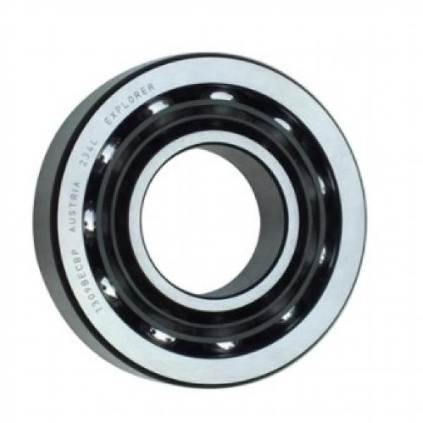 Auto Parts Motorcycle Accessoriesv Wheel Bearing 6000 6001 6002 6003 6004 6005 6006 608 609 Zz 2RS Deep Groove Ball Bearing for Electrical Motor, Fan, Skateb #1 image