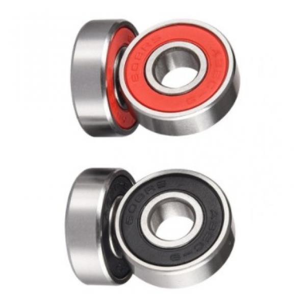 6202 6029 6205 6204 6004 62/22 6203dull NSK Japan Brand Bearing #1 image