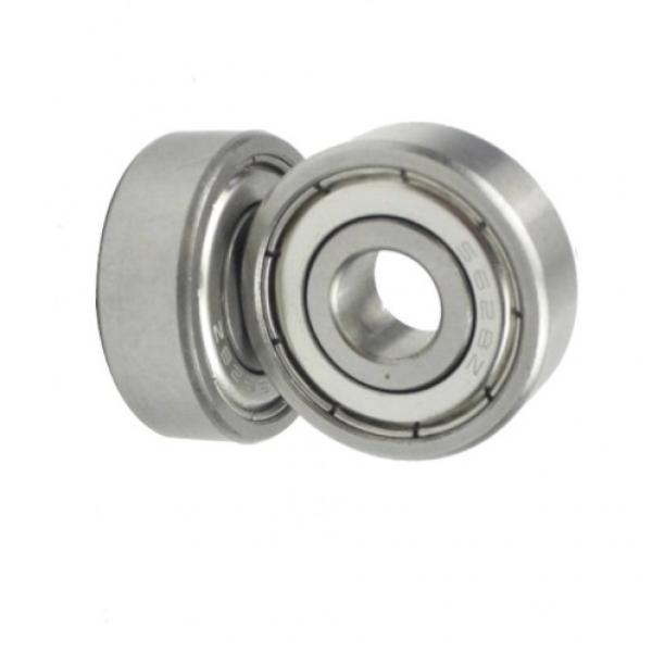 Single Row Deep Groove Ball Bearing 608zz 608z 608 Ceramic Zirconia Bearing 6000 6001 6002 6200 6201 6202 6203 #1 image