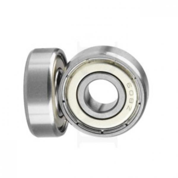 Koyo NSK NTN SKF High Speed V Groove Ball Bearing U Groove Ball Bearing 688 6303 6315 6322 628 629 6301 6414 686 68205 6011 W2 R2 #1 image