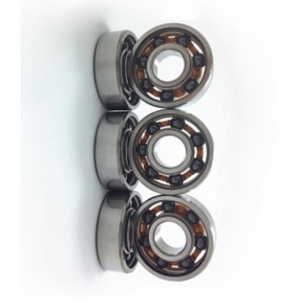 NSK Timken SKF NTN Koyo Bearings Distributor Inch Size Taper Roller Bearing Auto Parts Ball Bearing Rodamientos Clutch Bearing30205 30220 #1 image